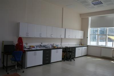 Bitki Biyoteknolojileri Araştırma Labı - 2334
