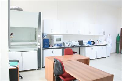 Biyosensör Teknolojileri Arş&Gel. Labı - 2338
