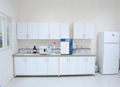 Aşı & İlaç Geliştirme Araştırma Labı - 2339