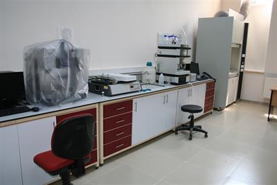 Biyoproses Araştırma Labı - 2340