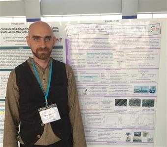13. Ulusal Kimya Mühendisliği Kongresi (UKMK18) - 2354